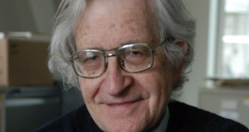 Noam Chomsky (DonnaCoveney)