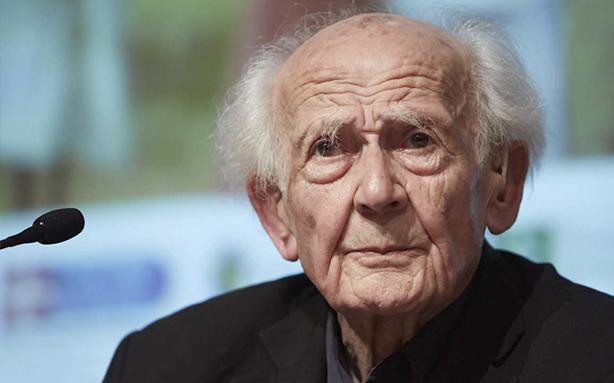 O sociólogo polonês Zygmunt Bauman (Foto: IBL)