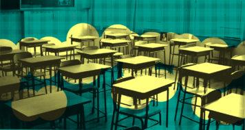 'Tratando todos os educandos como iguais em direitos e deveres, o sistema escolar é levado a dar sua sanção à desigualdades iniciais de cultura', diz Bourdieu (Reprodução)