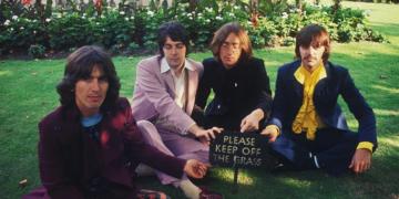 Álbum Branco, Beatles, 1968
