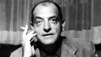 O cineasta Luis Buñuel