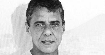 O músico, escritor e compositor Chico Buarque (Foto: Divulgação/ Mario Canivello)