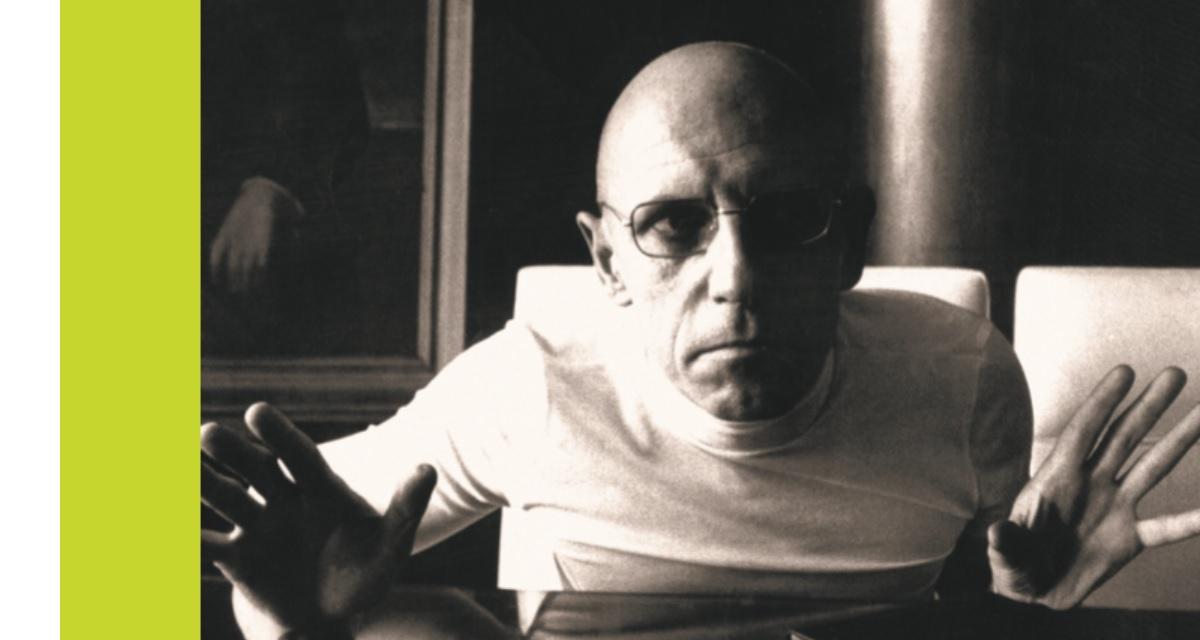 Foucault entre Nietzsche, Marx e Walter Benjamin