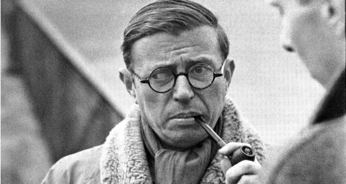 Atualidade e permanência de Sartre
