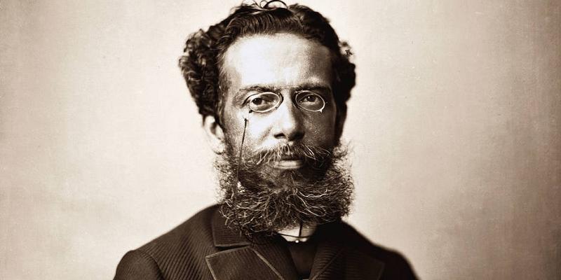Alfredo Bosi decifra enigmas de Machado de Assis