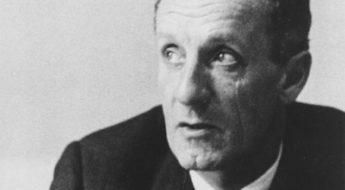 Maurice Merleau-Ponty (1908 - 1961): a filosofia como interrogação interminável (Reprodução)