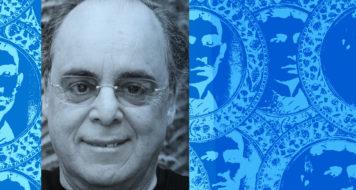 O escritor, jornalista e tradutor brasileiro Modesto Carone (Reprodução)