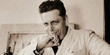 Oswald de Andrade (Reprodução)