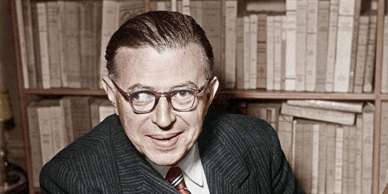 Sartre: liberdade e compromisso