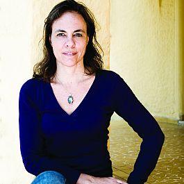"""Luciana Quintão: """"Existem várias fomes por aí. Existe fome de tudo"""""""