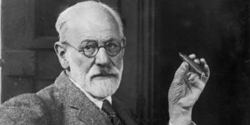 Sigmund Freud (Reprodução)