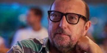 O escritor e jornalista Xico Sá (Divulgação)