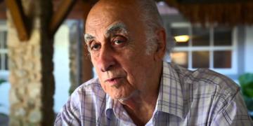 O jornalista Zuenir Ventura (Foto: Divulgação)