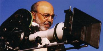 O cineasta João Batista de Andrade (Divulgação)