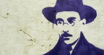 O poeta português Fernando Pessoa (Reprodução)