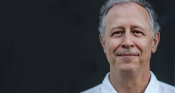 O arquiteto Marcelo Ferraz (Diculgação)