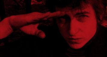 O músico Bob Dylan (Divulgação)