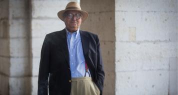 José Paulo Cavalcanti (Foto: João Porfírio/Observador)