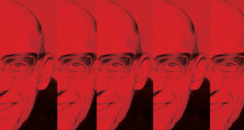 Michel Foucault (Reprodução)