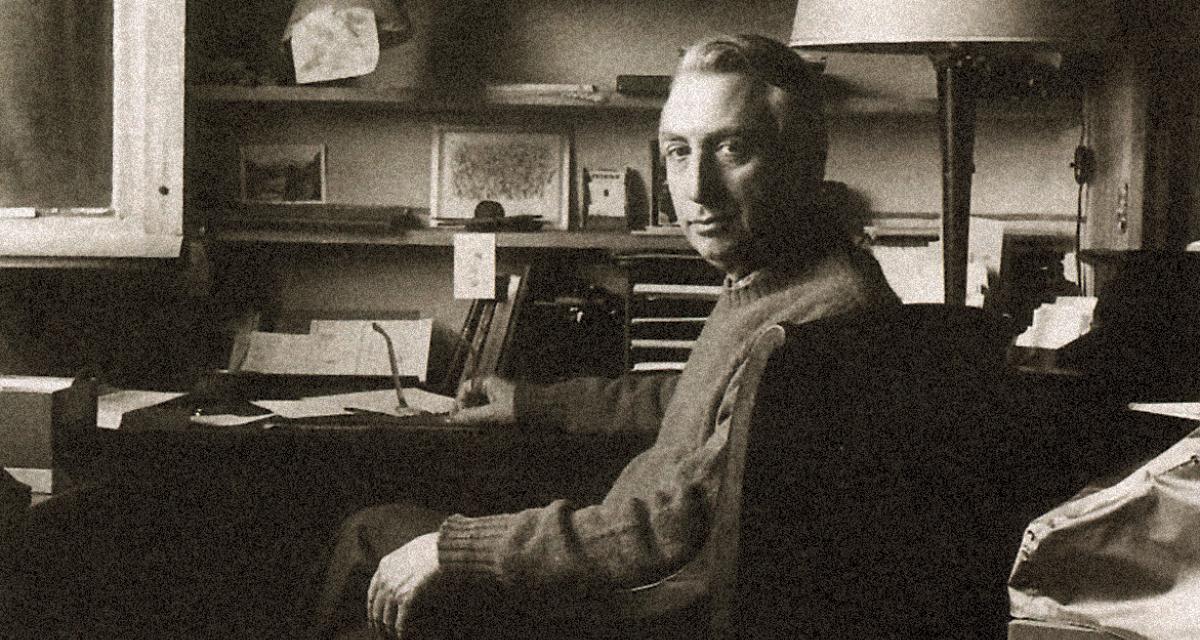 Dossiê | Centenário de Roland Barthes