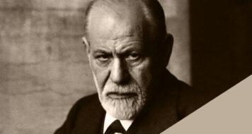 Sigmund Freud (Foto Ferdinand Schmutzer)