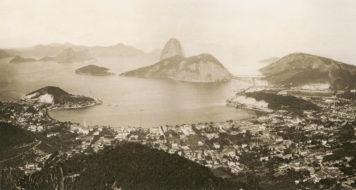 Cidade do Rio de Janeiro, 1889, Pedro Correa do Lago/Coleção Princesa Isabel: Fotografia do século XIX