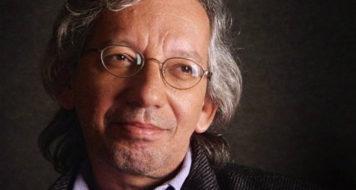 O antropólogo Antonio Risério (Reprodução)