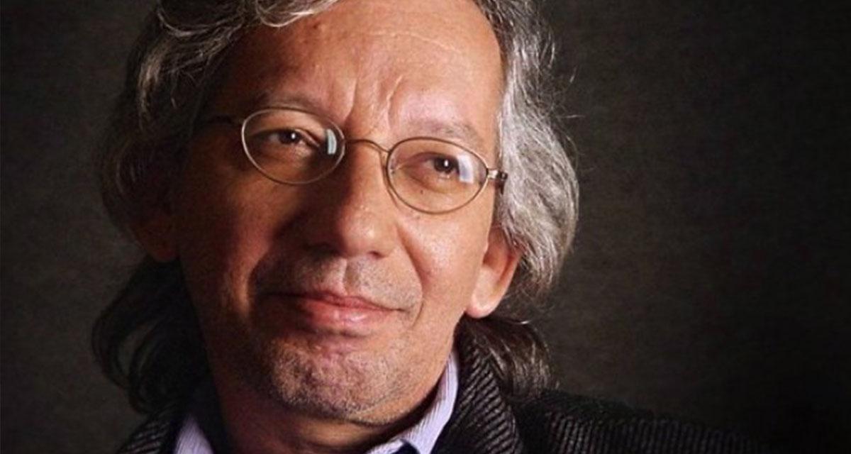 Um lance de búzios: a poesia de Antonio Risério