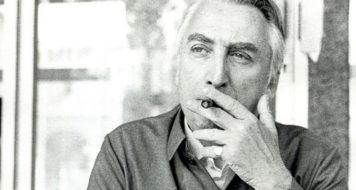 Roland Barthes (Reprodução)