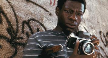Cena do filme 'Cidade de Deus' (1997) (Reprodução)