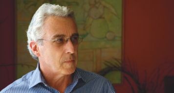 Teixeira Coelho: os traumas da história brasileira (Divulgação)