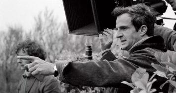 O cineasta francês François Truffaut (Divulgação)