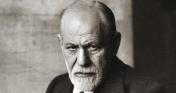 Sigmund Freud, 1926 ( Ferdinand Schmutzer)