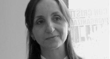 Mónica B. Cragnolini, filósofa da Universidade de Buenos Aires (Reprodução)