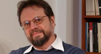 O escritor Cristovão Tezza (Divulgação)