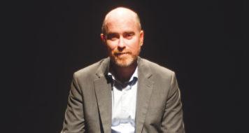 Vladimir Safatle cria sismografia musical para obra de Shakespeare (Foto Bob Sousa)
