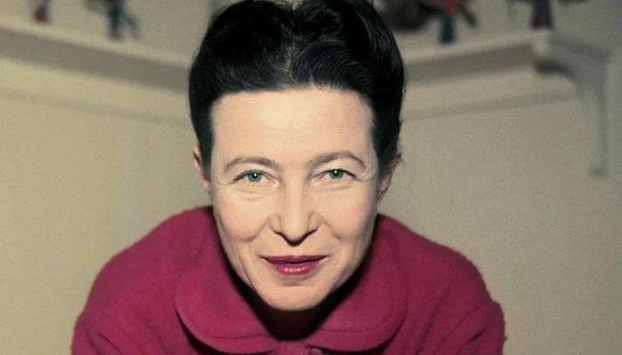 Quem tem medo de Simone de Beauvoir