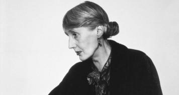 A escritora Virginia Woolf (reprodução