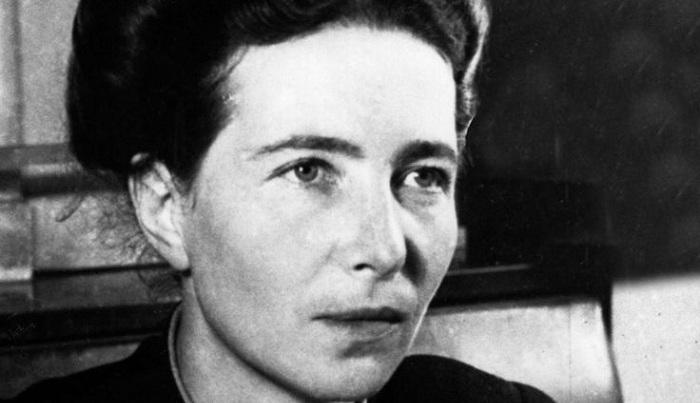 O pensamento filosófico-feminista de Simone de Beauvoir