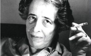 Hannah Arendt (Reprodução)