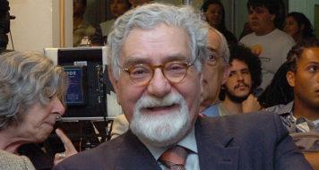 Celso Lafer (Reprodução)