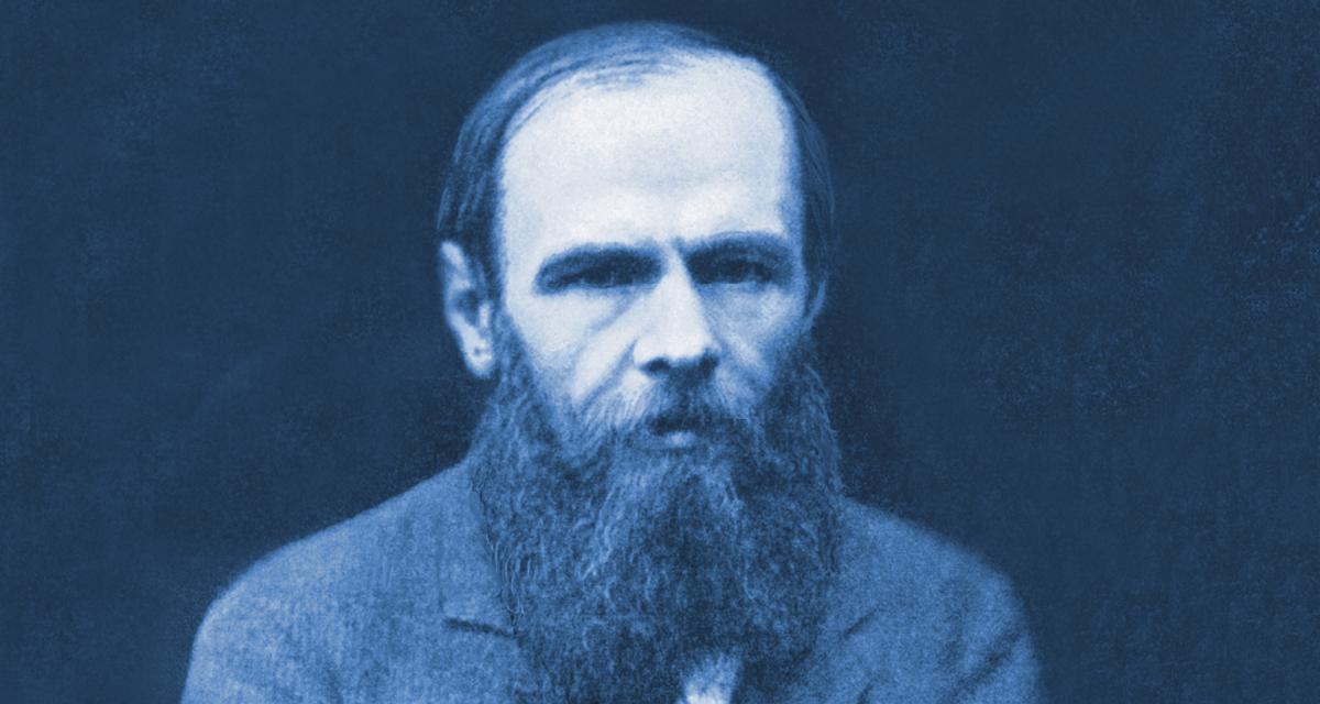 Dostoiévski: Fascismo e Redenção