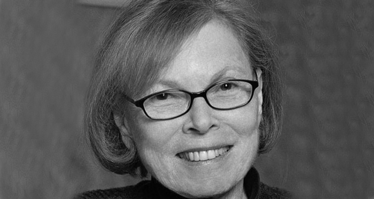 Janet Malcolm, a investigadora