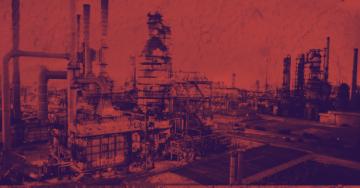 As possibilidades de uma reforma cambial para reindustrializar o Brasil (Arte Andreia Freire / Foto Agência Petrobrás)