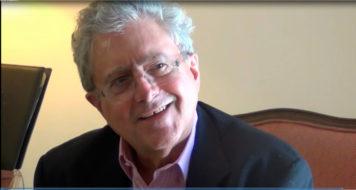 O psicanalista francês Éric Laurent (Reprodução)