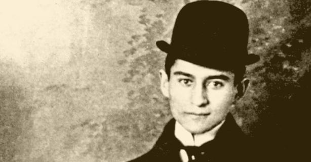 De grande escritor do século 20, Kafka passou a ser um dos maiores do século 21