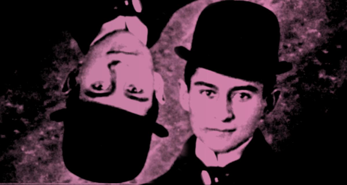 Privado: Passagens de Franz Kafka