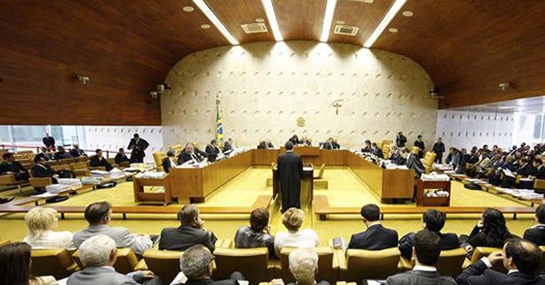 Suprema Injustiça Brasileira