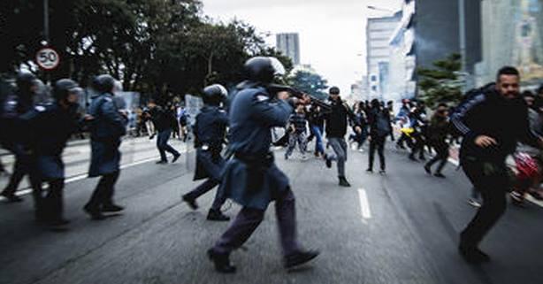 Violência policial no Brasil: herança da ditadura ou escolha da democracia?