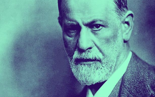 Sigmund Freud (Foto: Reprodução)